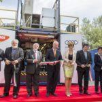 Stratégiai megállapodás az Audi, a Mol és az SZTE között